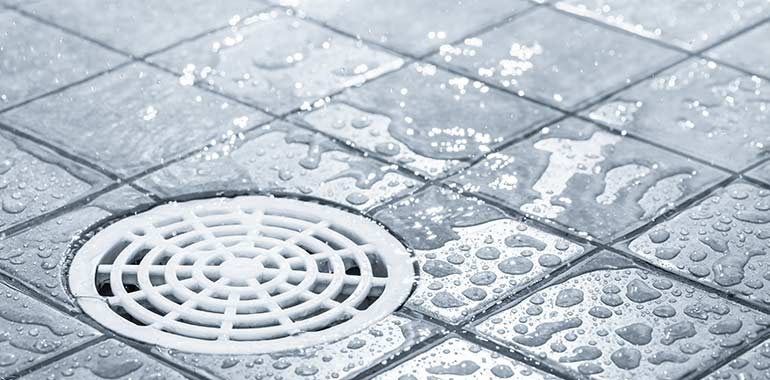 Professional Drain Cleaning Services