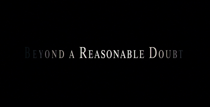 What Does the Declaration Beyond a Reasonable Doubts?