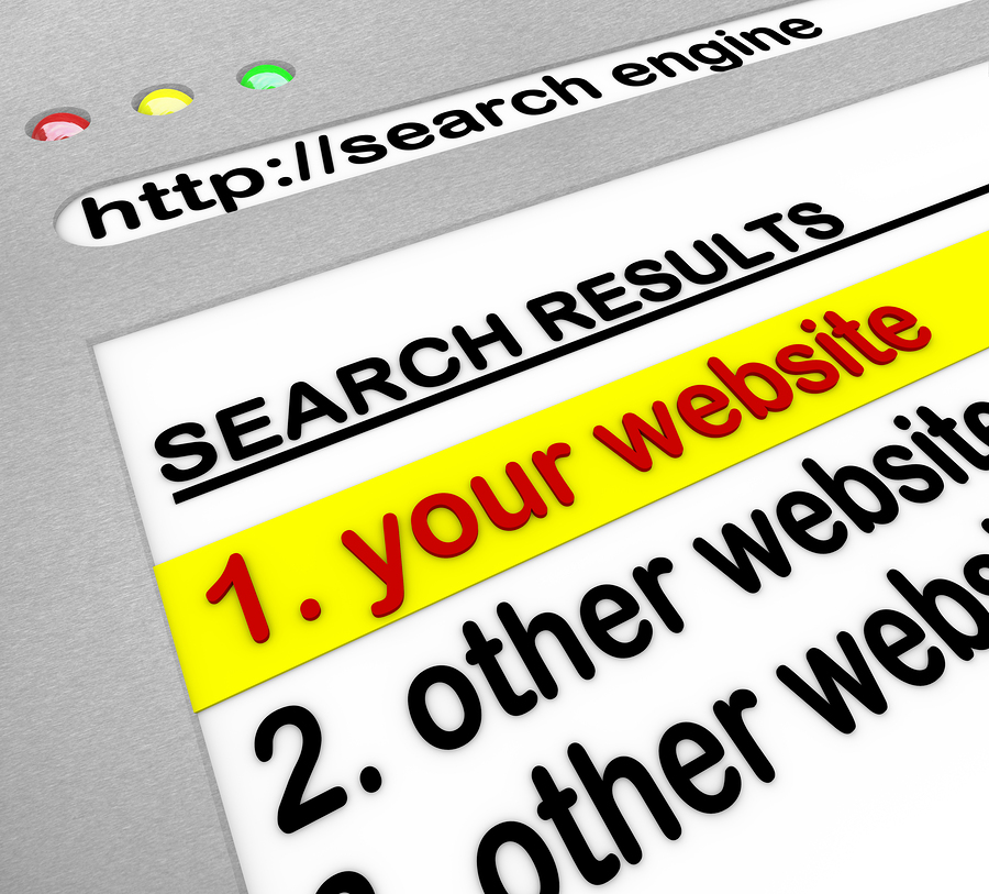 5 SEO Services My Small Business Should Employ