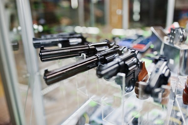 Gun Store Ownership: What Weapons Can You Sell?