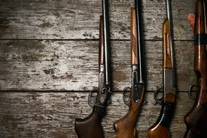 Pump Action Rifles