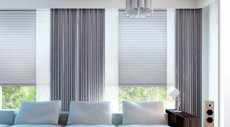 How to Pick The Perfect Honeycomb Blinds for Your Home?
